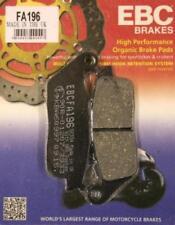 Plaquettes de frein Pour Tiger pour motocyclette