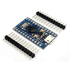 Arduino Pro Micro Leonardo compatible (ATMEGA 32U4 5v) FAST 1ST CLASS DELIVERY