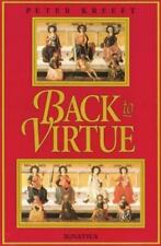 Back to Virtue by Peter Kreeft (1992, Paperback)
