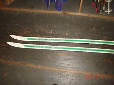 KAZAMA HIGH COUNTRY  xc skis 190cm to 205cm