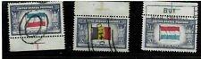 Large Arrow Margin Guideline Overun Countries Issue US 3200D