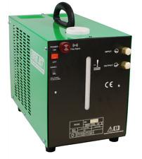 Cooler W350 Fits Miller Esab 110v Tig Welder Torch Water Cooling With Alarm Cooler