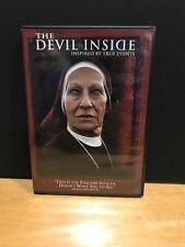 The Devil Inside (DVD, 2012) Like New