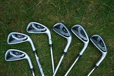 Wilson Staff FG Tour F5 forged irons 5-PW
