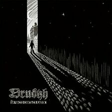 Drudkh - They Often See Dreams About The Spring [CD]