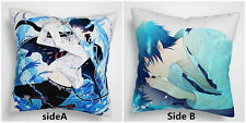 Blue Exorcist Okumura Rin two sides Pillow Cushion Case Cover