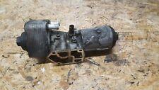 VW PASSAT B6 3C 2.0 TDI BKP OIL FILTER HOUSING & COOLER 045115389J