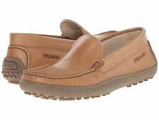 Primigi Nathan Perfect for School Uniform Leather Shoes, Size 4 Youth US (EU 36)