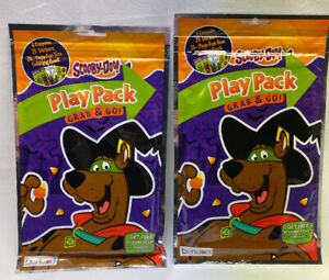 Scooby-doo Play Pack Grab And Go
