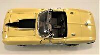 Corvette Stingray Chevy Built Model Car Race 55 57 1 12 1 24 1955 1957 1963 1969