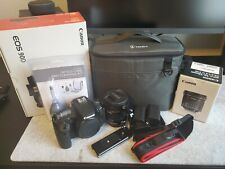 Canon EOS 90D 32.5MP Digital SLR Camera (kit with 10-18mm f/4.5-5.6 IS STM Lens)