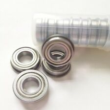 4pcs 4x8x3MM BALL BEARING with FLANGE [CAPT2011]