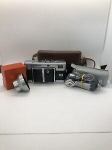 Voigtlander vitessa 35mm rangefinder film camera