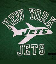 MEDIUM NY Jets t-shirt: New With Tags New York punk rock