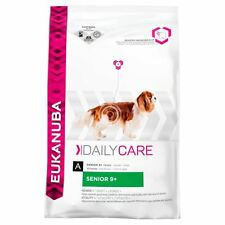 Eukanuba Canine - Daily Care Senior 9+ - 2.5Kg