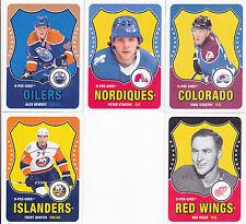 10-11 OPC Trent Hunter Retro Blank Back O-Pee-Chee 2010 Islanders