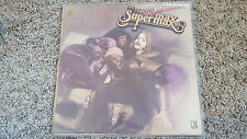 Supermax - Fly with me 12'' Disco Vinyl LP