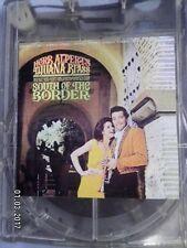 "HERB ALPERT & THE TIJUANA BRASS ""SOUTH OF THE BORDER"" #2 4 TRACK TAPE CARTRIDGE."