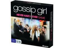 Gossip Girl Never Have I Ever TV Show Series Board Game Imagination OOP