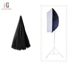 """Photo Studio Umbrella Rectangular Softbox 60x90cm 24""""x35"""" for SpeedLight Flash"""