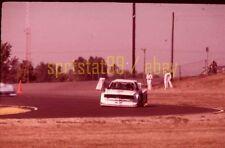 David Hobbs #2 BMW @ 1978 IMSA Portland 100 Miles - Vtg 35mm Race Negative