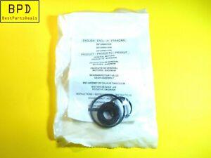 Steering Gear Input Shaft Seal Kit CARQUEST 8525