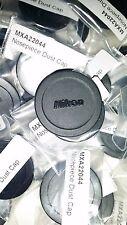 Nikon Eclipse Microscope Nosepiece Dust Caps for TE2000 Ti 80i SET of 6