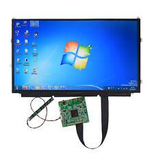 "18.4"" 4K LCD Screen Display with Driver Board Dual mini HDMI 60Hz NV184QUM-N21"