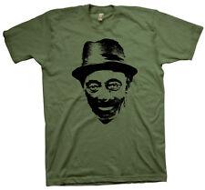 Mississippi Fred McDowell T-Shirt Jimi Hendrix Muddy Waters Jazz Delta Blues