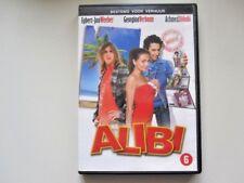 ALIBI - DVD