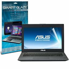 Smart Glaze Custom Made Laptop Screen Protector For Asus Pro P550LA