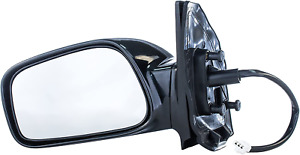 Driver Mirror for Toyota Corolla CE (2003 2004 2005 2006 2007 2008) Side Smooth