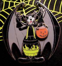 Disney Halloween 2006 - Goofy as Chernabog Cauldron Trick Treat Pin NEW VHTF