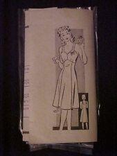 Vint. Anne Adams Lady's Slip Pattern 4271