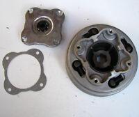 Front brake caliper-left for KD 110cc 125cc KANDI GO KART