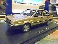 VW Volkswagen Santana Passat Stufenheck Limousine 1981  Resin BOS 1:43