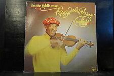 Papa John Creach & Midnight Sun-I 'm the Fiddle si
