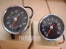 Triumph T120, T140 Speedo and Rev Counter