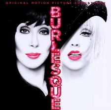 Burlesque COLONNA SONORA CD NUOVO