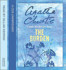 The Burden by Mary Westmacott (6CD-Audiobook 2012) Unabridged (Agatha Christie)
