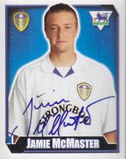 Merlin - Premier League 2002-2003 - Jamie McMaster - Leeds United - # 277
