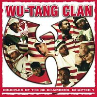 WU-TANG CLAN:DISCIPLES OF THE 36 CHAMBERS:CHAPTER 1 - BRAND NEW & SEALED CD>