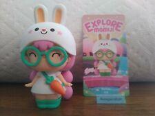 Pop Mart Momiji Explore Mini Figure Bunnie