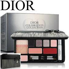 100%AUTHENTIC LARGE DIOR CELEBRATION COLLECTION COMPLETE Makeup TRAVEL PALETTE