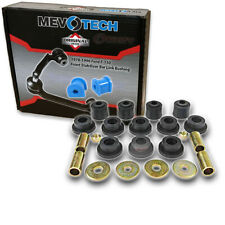 Mevotech Front Stabilizer Bar Link Bushing for 1978-1996 Ford F-150 - ct