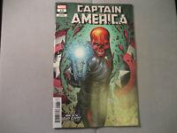 Captain America #13 Zircher BOBG Variant (2019 Marvel)
