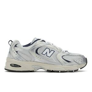 New Balance Vintage MR530KA White Running And Jogging Fashion Shoes for Men