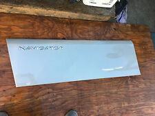 2003 2004 2006 Lincoln Navigator front left door moulding trim 5L74-7820207-AKW