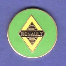 RENAULT HAT PIN LAPEL PIN TIE TAC ENAMEL BADGE #1765