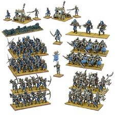 Empire of Dust Mega Force Kings of War Mantic Games - Warhammer Tomb Kings 2016